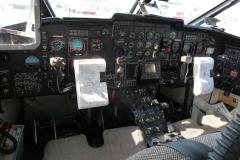 C23 cockpit