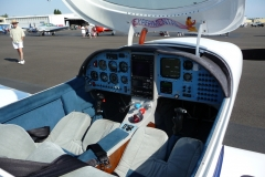 Legacy cockpit