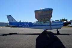 N12382 Cessna Skyhawk 172M