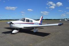 N1636H Piper Cherokee 140