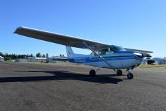 N515ED Cessna Skyhawk 172N