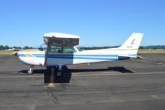 N5174E Cessna Skyhawk 172N